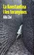 Cover of La Konstantina i les teranyines