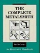 Cover of The Complete Metalsmith