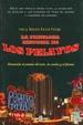 Cover of La fabulosa historia de los pelayos