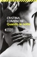 Cover of Quando la notte