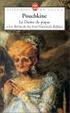 Cover of La Dame de pique et autres nouvelles