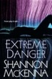 Cover of Extreme Danger
