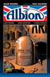 Cover of Albión