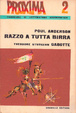 Cover of Razzo a tutta birra - Gabotte