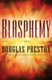 Cover of Blasphemy