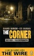Cover of The corner