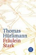 Cover of Fräulein Stark.
