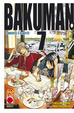 Cover of Bakuman vol. 7