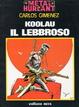 Cover of Koolau il lebbroso