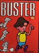 Cover of Buster