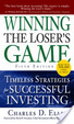 Cover of Winning the Loser's Game