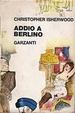 Cover of Addio a Berlino