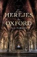 Cover of Los herejes de Oxford