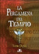 Cover of La pergamena del tempio