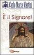 Cover of E il Signore