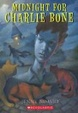 Cover of Midnight for Charlie Bone