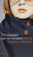 Cover of Crímenes que no olvidaré
