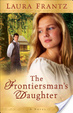 Cover of The Frontiersman's Daughter