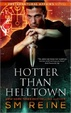 Cover of Hotter than Helltown