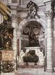 Cover of Bernini e l'unità delle arti visive