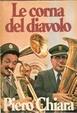 Cover of Le corna del diavolo