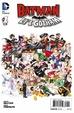 Cover of Batman: Li'l Gotham Vol.1 #1