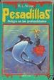 Cover of Peligro en las profundidades