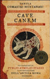 Cover of Cave canem