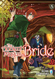 Cover of The Ancient Magus Bride vol. 5