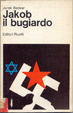 Cover of Jakob il bugiardo