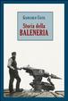 Cover of Storia della baleneria