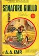 Cover of Semaforo giallo