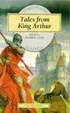 Cover of Tales from King Arthur
