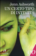 Cover of Un certo tipo di intimità