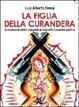 Cover of La figlia della curandera