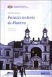 Cover of Palazzi antichi di Matera