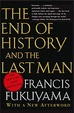 Cover of The End of History and the Last Man
