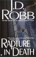 Cover of Rapture in Death