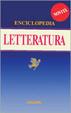 Cover of Enciclopedia di letteratura