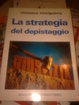 Cover of La strategia del depistaggio