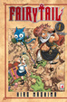 Cover of Fairy Tail 1