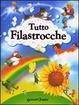 Cover of Tutto filastrocche