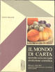 Cover of Il mondo di carta