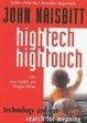Cover of High-tech/high-touch