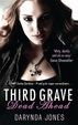 Cover of Third Grave Dead Ahead