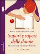 Cover of Sapori e saperi delle donne