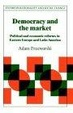 Cover of Democracy and the Market