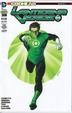 Cover of Lanterna Verde #38 - Edizione Jumbo