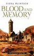 Cover of Blood and Memory