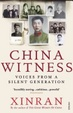 Cover of China Witness